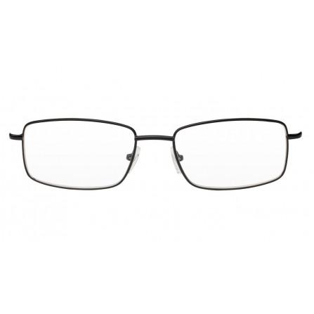 Lunette de lecture Homme - lunettes en métal noir
